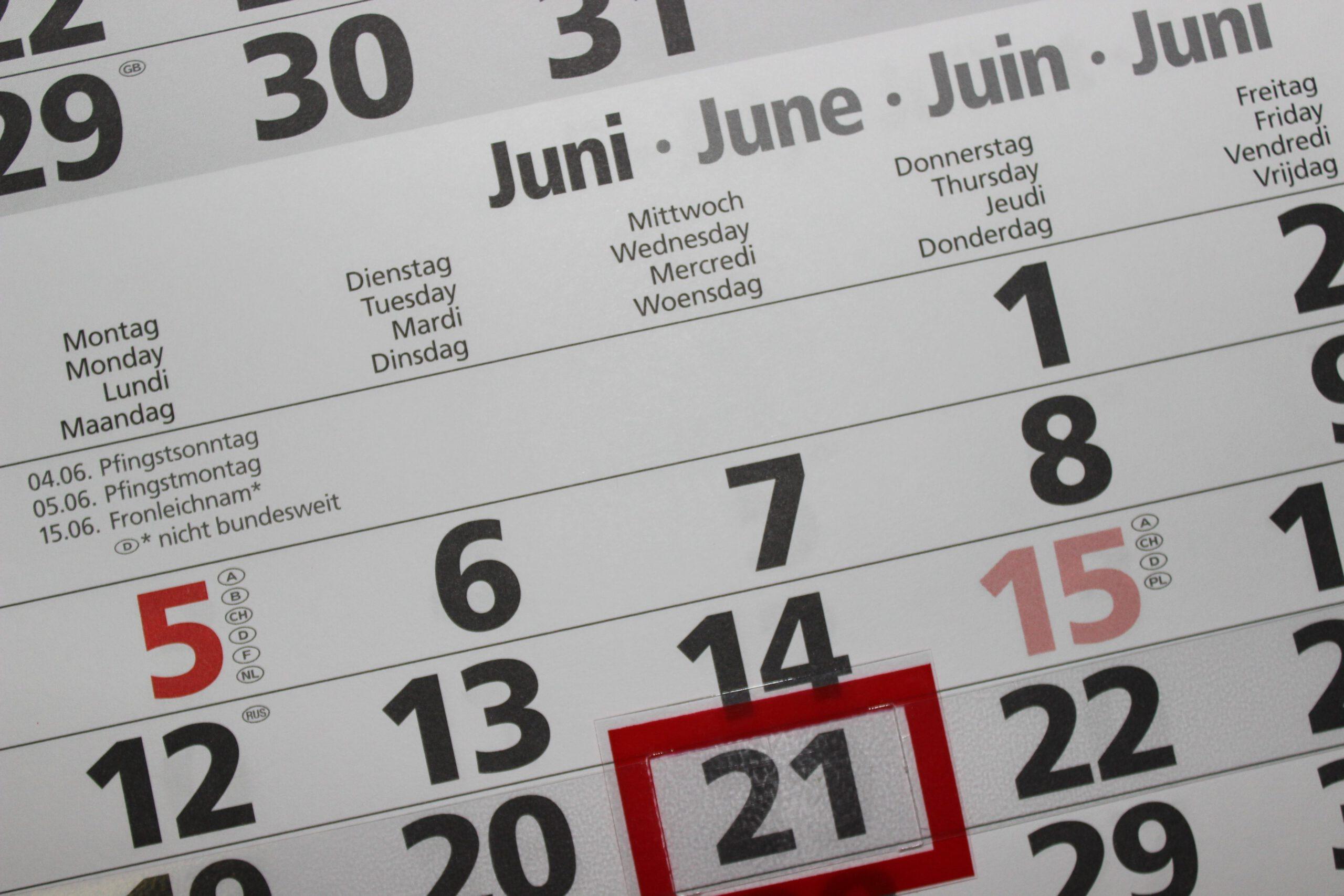 Verlängerung von Steuererklärungsfristen, Aussetzung der Insolvenzantragspflicht